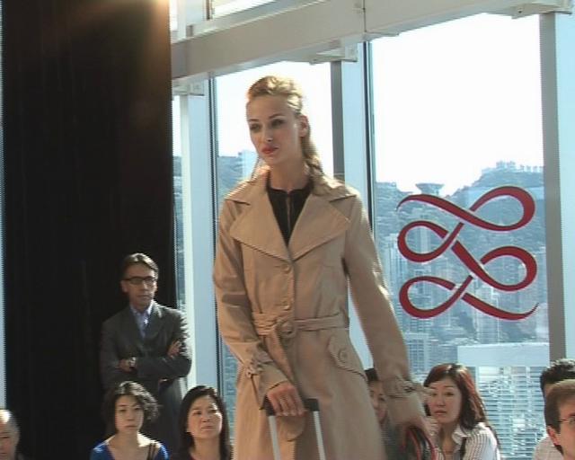 Lancel Fashion Show