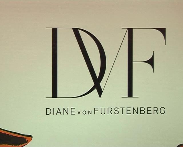 DVF – MasterCard Fashion Week 2007 – HK
