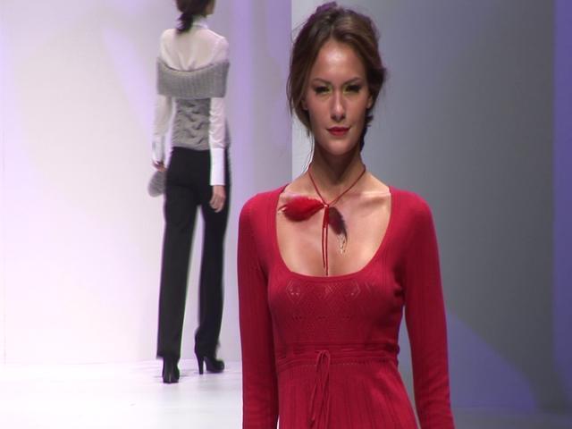 Model – Karina Andreo