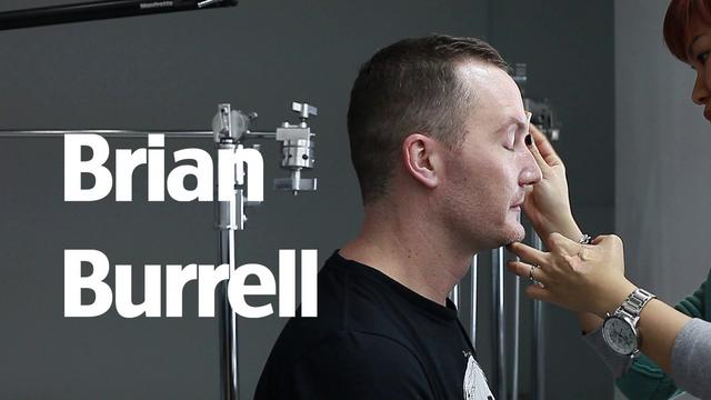 Brian Burrell – Photo Shoot