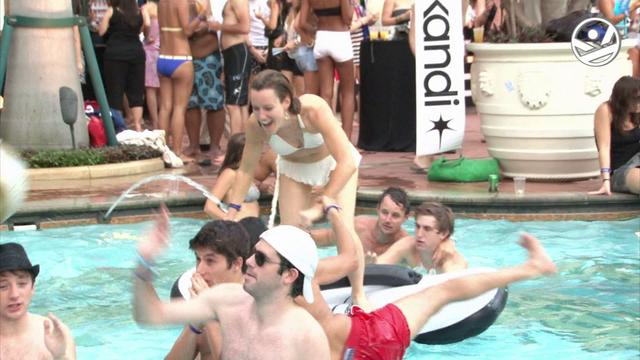 THE VENETIAN Macao presents Hed Kandi POOL PARTY – 6th August 2011