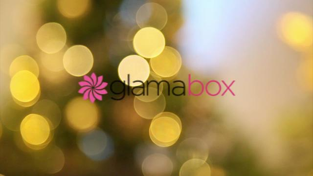 "Glamabox X GRI VIP Party: ""The Christmas Party of Glamour 2011″"