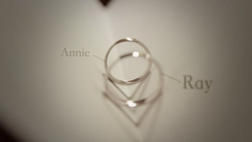 Annie & Ray's Wedding Highlights Part 2