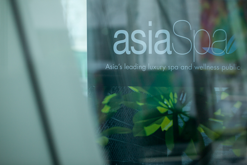 AsiaSpa 9th Anniversary