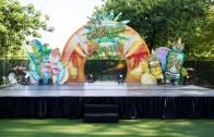 Pre-season Aloha Summer Fiesta 2014