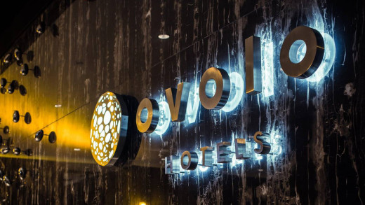 Countdown Event at Ovolo Hotels Southside