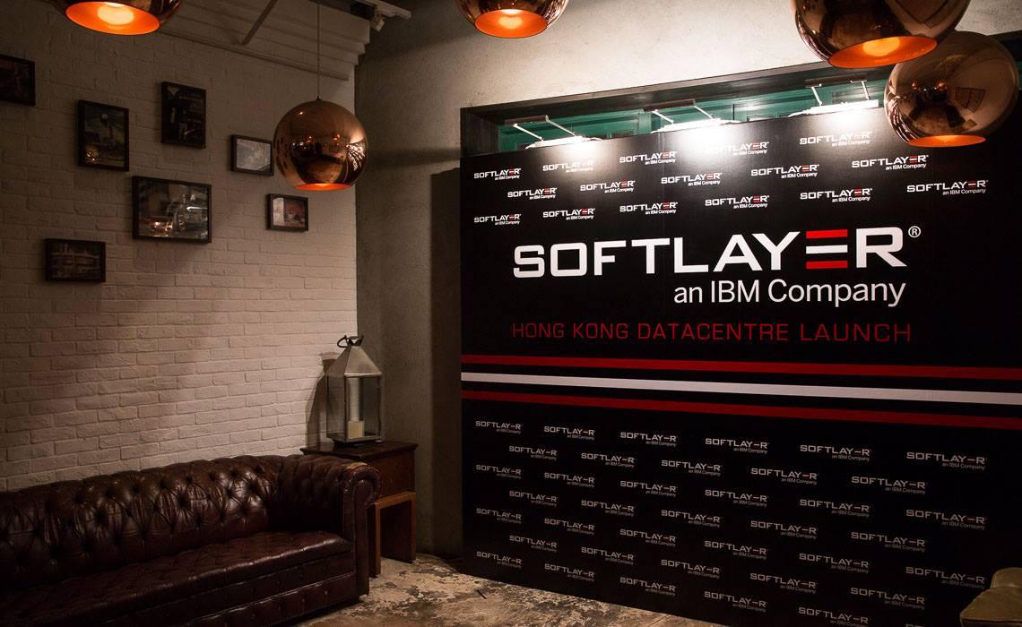 Softlayer Hong Kong Datacentre Launch