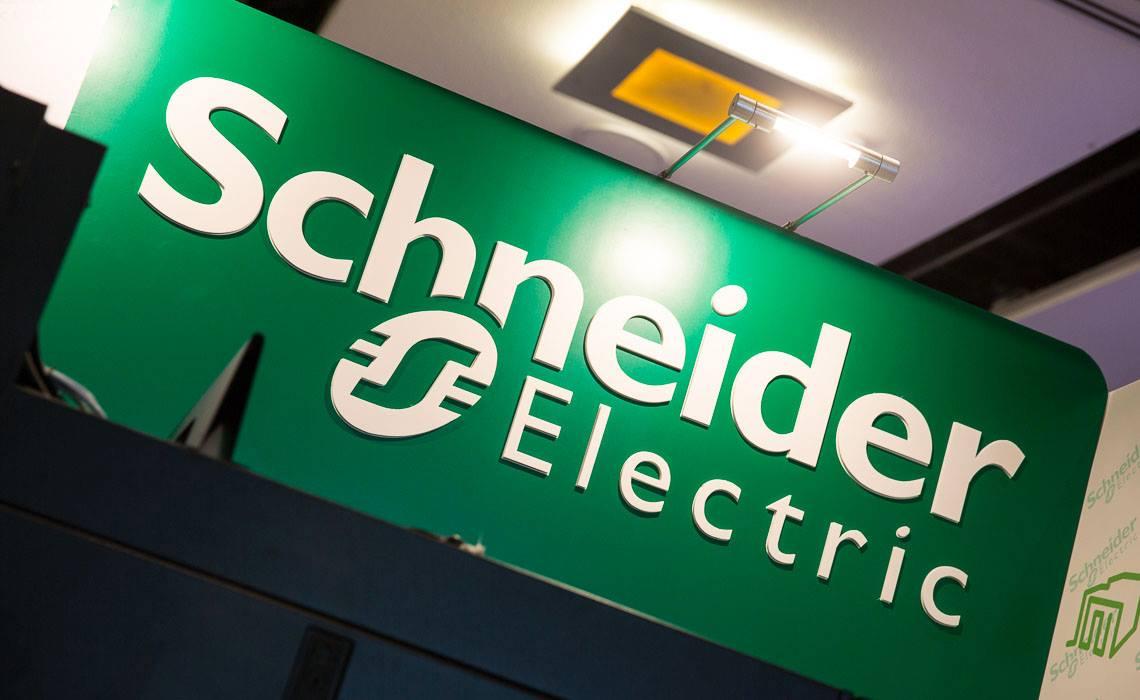 Datacenter Dynamics Converged (Schneider Electric) 2014