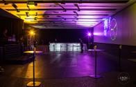 Ovolo Southside presents Midnight in Warehouse District (NYE '14)