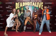 The 7th Annual Dead Not Alive Halloween Party (2014-10-31)