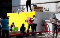 """Kowloon Honey""  · NYC Film (BHS) · Taken at Food Market (12Nov2011)"