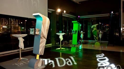 TaDa Launch (20Oct2010)