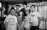 Solazi Live in HK @ FullCup Music (2013-08-04)