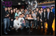 Private Birthday Party at OTTO Lounge (2013-05-03)