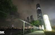 West Kowloon Waterfront Promenade 西九龍海濱長廊 timelapse