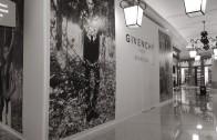 做Edmon Leong助手 準備拍攝 GIVENCHY 澳門新店