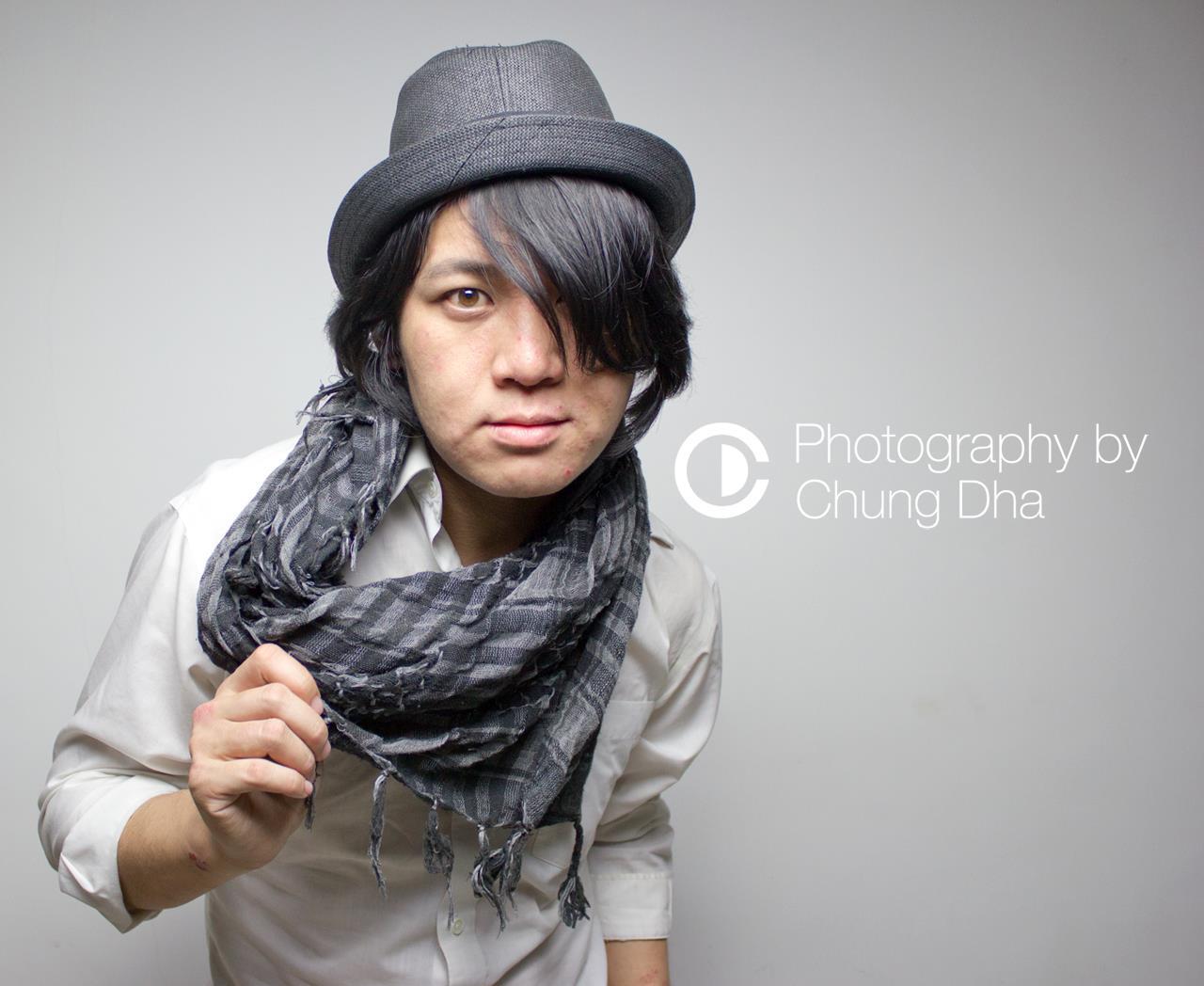 Chung Dha – Producer EU