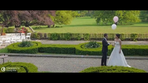 Angela & Onno wedding video