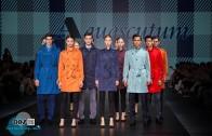 2016.09.08 Aquascutum fashion show @ Centrestage