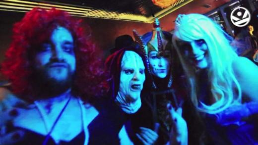 2015.10.31 zuma Presents Zombie Prom