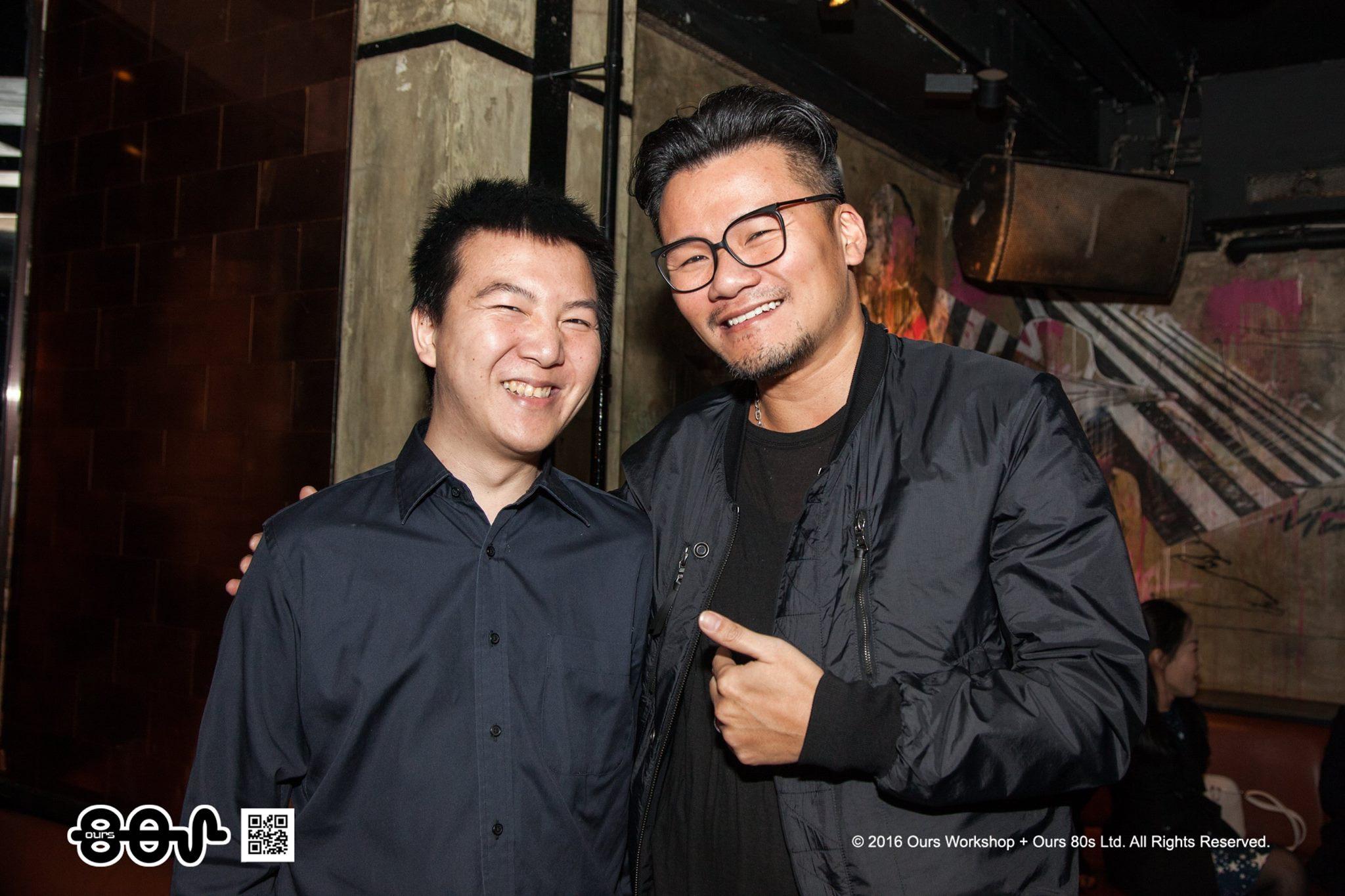 2016.12.01 RESULTS – hkclubbing.com 2016 Nightlife Awards