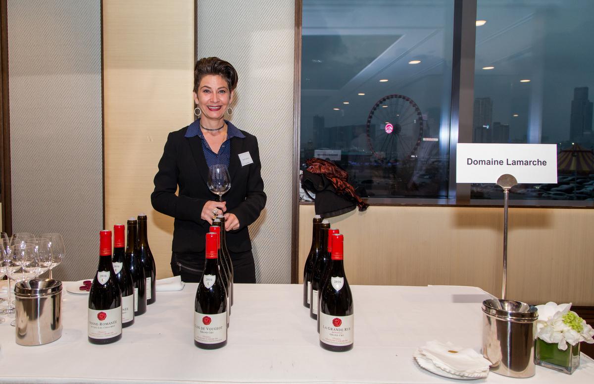 """2016 Burgundy """"En Primeur"""" Tasting"""