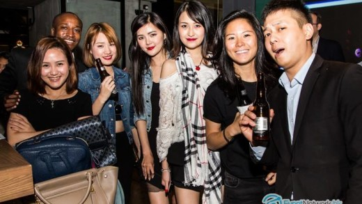 2017.04.27 EventNetwork.hk No.10 – Industry Networking