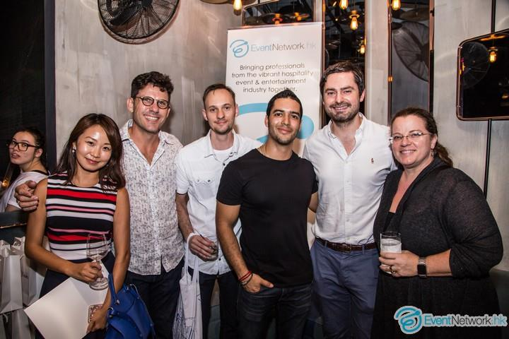 2017-09-12 Industry Networking – EventNetwork.hk No.12